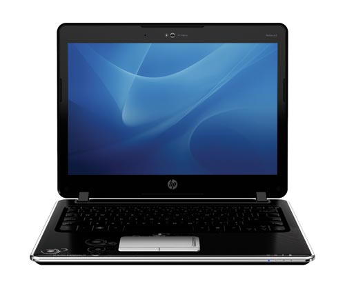 HP DV2-1010 Stylish and affordable, ultra light-weight laptop