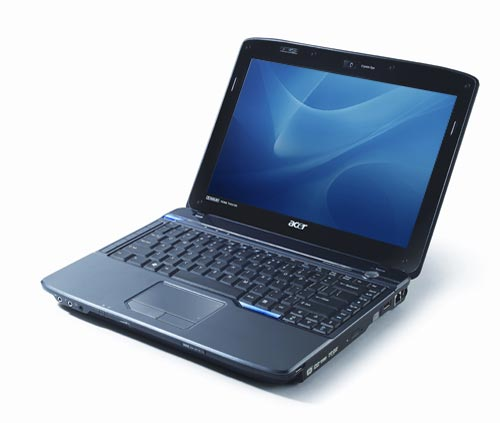 Acer 2930 Ultra portable laptop