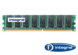 Integral desktop 1GB DDR 3200