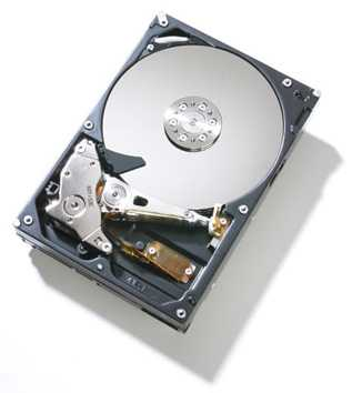 "Hitachi Deskstar 7K1000 750GB 3.5"" SATA Internal Hard Disk Drive"